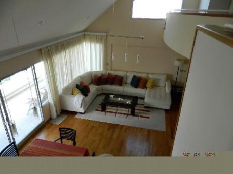 Apartamentos En Playa Brava: Sni485a