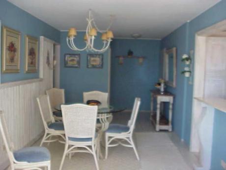 Apartamentos En Península: Sni4870a