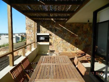 Apartamentos En Punta Ballena: Sni622a