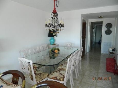 Apartamentos En Península: Sni696a