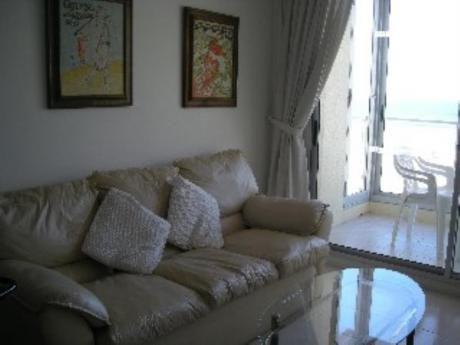 Apartamentos En Playa Brava: Sni704a