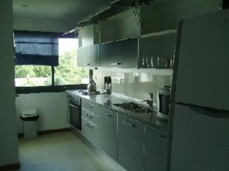 Apartamentos En Playa Brava: Sni73a