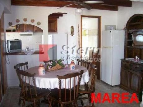 Casas En Punta Ballena: Sya1101c