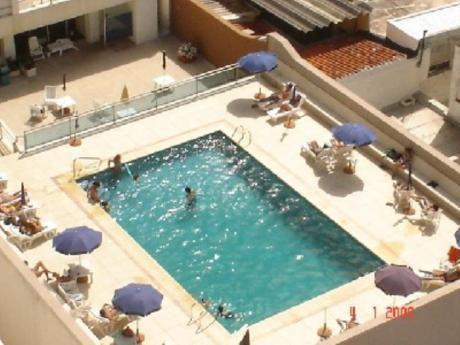 Apartamentos En Península: Sya1103a