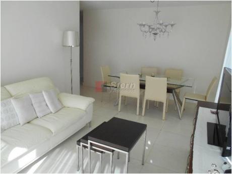Apartamentos En Península: Sya193847a