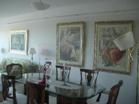 Apartamentos En Playa Mansa: Sya20029a