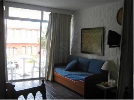 Apartamentos En Playa Mansa: Sya20041a