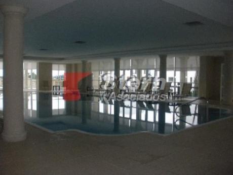 Apartamentos En Playa Mansa: Sya2145a