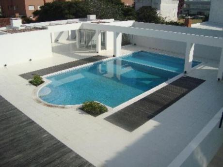 Apartamentos En Península: Sya2702a