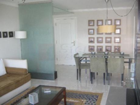 Apartamentos En Playa Mansa: Sya306a