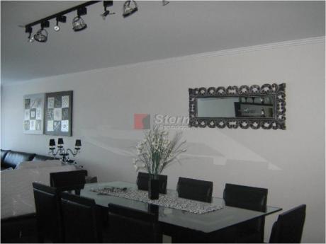 Apartamentos En Playa Brava: Sya3502a