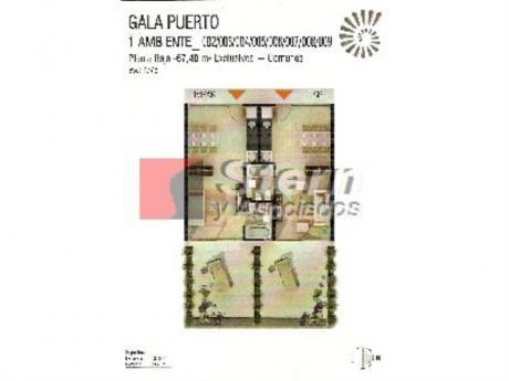 Apartamentos En Península: Sya4333a