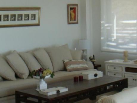 Apartamentos En Punta Ballena: Sya4726a