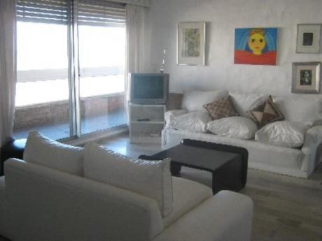 Apartamentos En Península: Sya775a