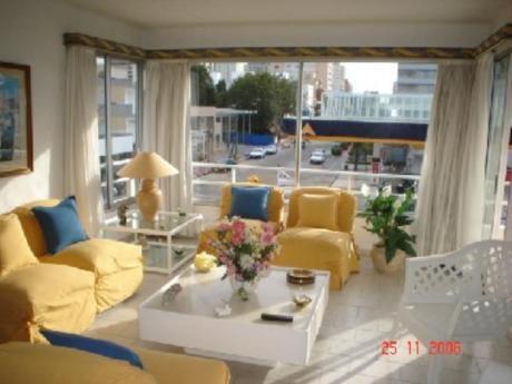 Apartamentos En Península: Sya996a