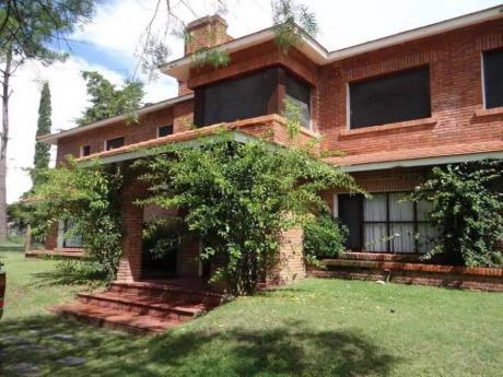Casas En San Rafael: Smn20038c