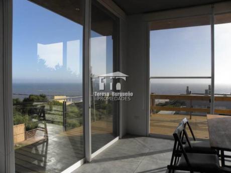 Casas En Punta Del Este: Tbp113c