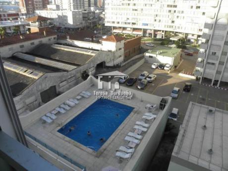 Apartamentos En Península: Tbp117a