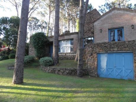 Casas En Punta Del Este: Tbp20c