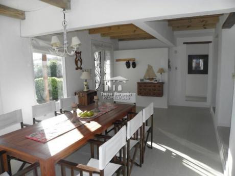 Casas En Punta Del Este: Tbp22c