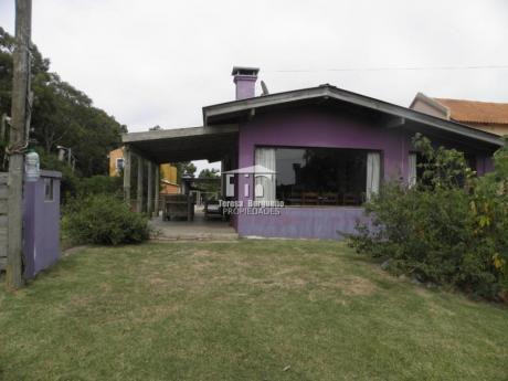 Casas En Punta Del Este: Tbp27c