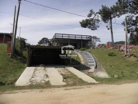 Casas En Manantiales: Tbp43c