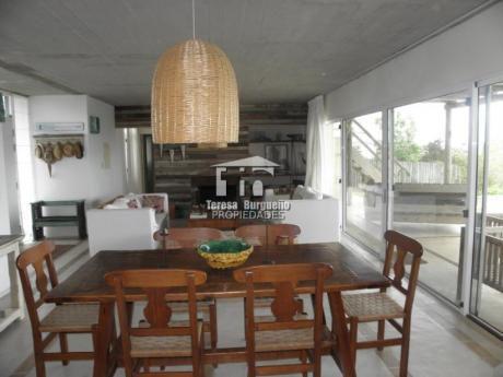 Casas En Punta Del Este: Tbp45c