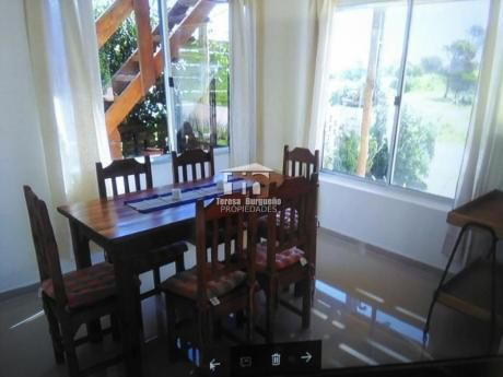 Casas En Punta Del Este: Tbp47c