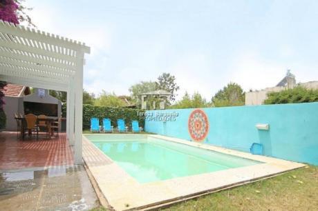 Casas En La Barra: Tbp51c