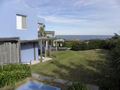 Casas En Punta Del Este: Tbp53c