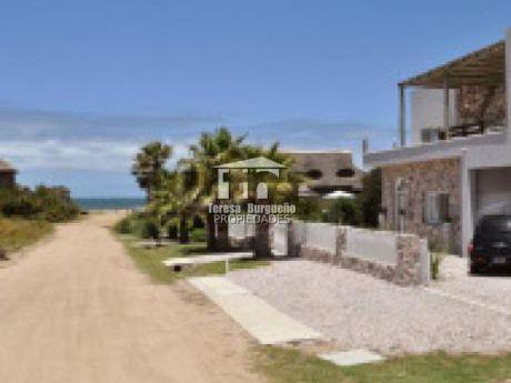 Casas En Punta Piedras: Tbp56c