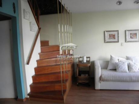 Apartamentos En Península: Tbp57a