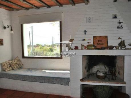 Casas En San Carlos: Tbp62c