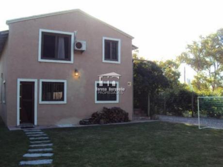 Casas En San Carlos: Tbp63c