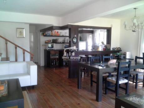 Casas En La Barra: Tbp68c
