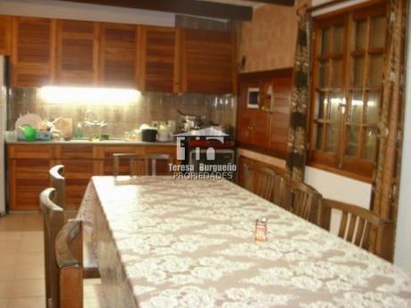 Casas En Punta Del Este: Tbp74c