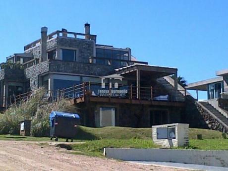 Casas En Punta Piedras: Tbp7c