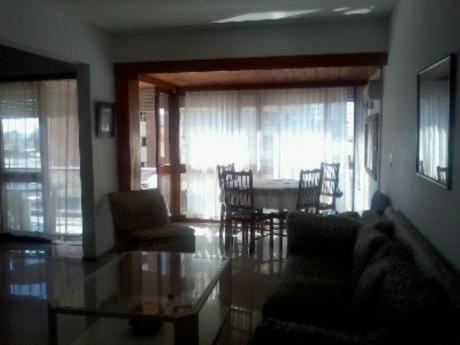 Apartamentos En Playa Brava: Trn1005a