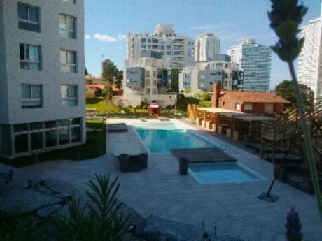 Apartamentos En Playa Brava: Trn1032a