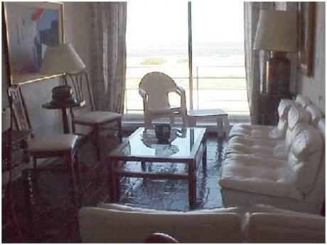 Apartamentos En Playa Brava: Trn1042a