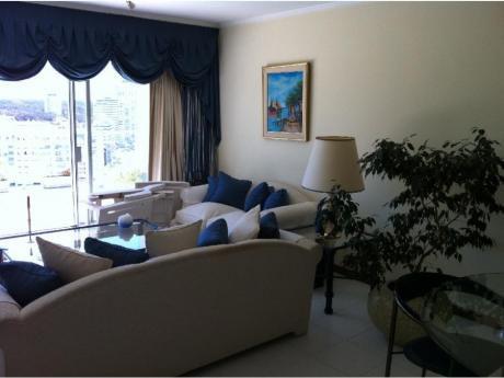 Apartamentos En Playa Brava: Trn163a