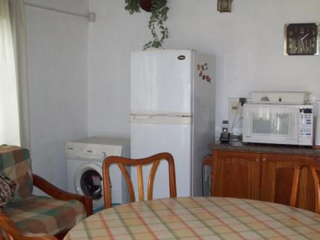 Casas En Playa Mansa: Trn207c