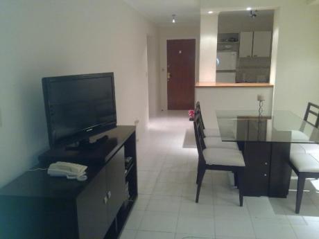 Apartamentos En Playa Mansa: Trn275a