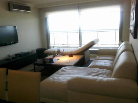 Apartamentos En Playa Brava: Trn338a