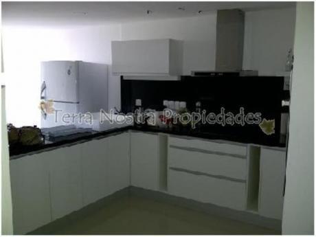 Apartamentos En Playa Brava: Trn609a