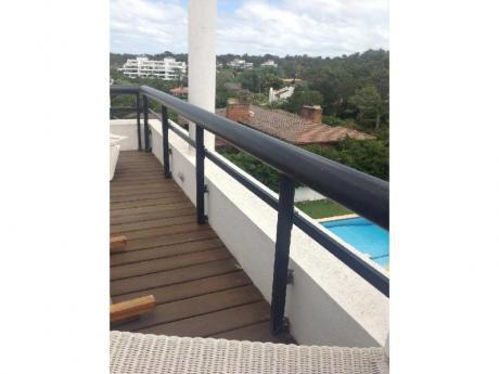 Apartamentos En Rincón Del Indio: Trn792a