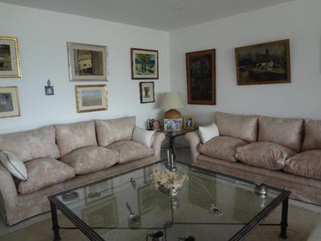 Apartamentos En Península: Trn905a
