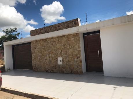 Casa En Venta Z/santos Dumont