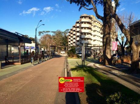Alquiler De Local Comercial En Atlántida - Inmobiliaria Calipso
