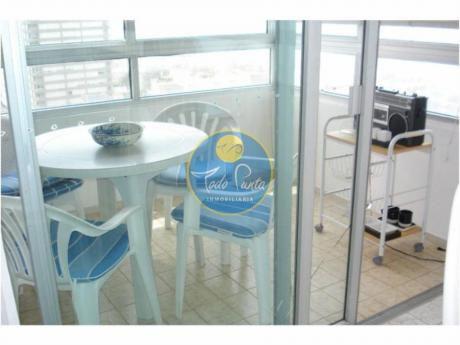Apartamentos En Península: Tdp1283a